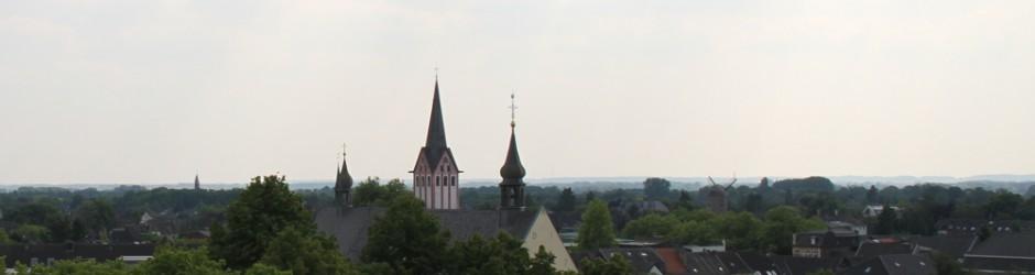 Georg Funken – CDU Stadtverordneter in Kempen