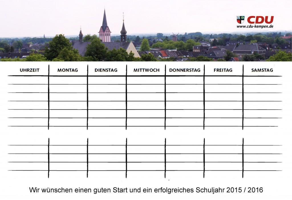 Stundenplan-2015
